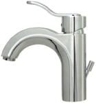 Whitehaus mono mount faucet